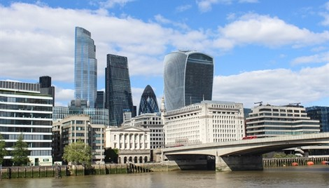 Opinion: Is there a happy medium for post-Covid London working?