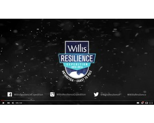 Willis Resilience Expedition: Final Thoughts from the South Pole