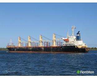 "1,000-ton fake: story of one ""ecological disaster"" - FleetMon"
