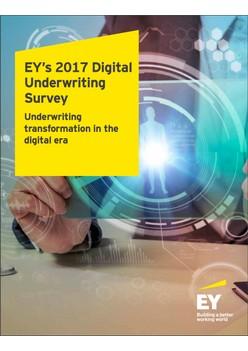 EY's 2017 Digital Underwriting Survey