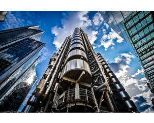 "Six ideas unveiled in Lloyd's ""bold new strategy"""