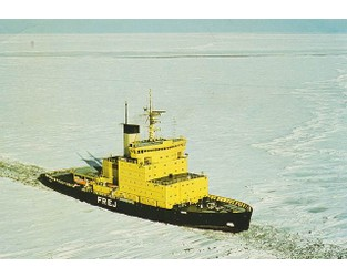 Aon & Brit back Icebreaker One's open standard for climate data