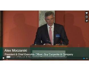 Alex Moczarski: Conclusion, Guy Carpenter Monte Carlo Press Briefing, 2015