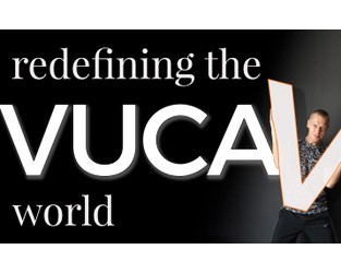 How to Adapt to a VUCA+V World