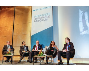 Baden-Baden Reinsurance Symposium Explores Market Impact of Global (Re)insurance Composites