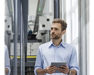 Intelligent automation in loss reserving
