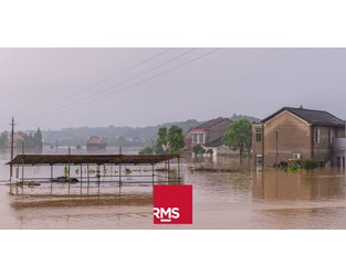 RMS Adds Inland Flood Peril to China Catastrophe Model Suite: Now Models 99 Percent of Property Average Annual Loss