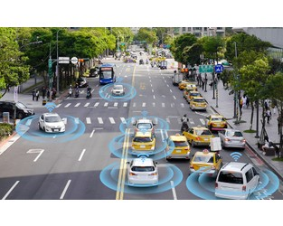 Liberty Mutual Invests in, Partners With Autonomous Vehicle Safety Tech Startup
