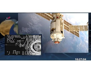 International Space Station thrown out of control by misfire of Russian module -NASA - Reuters