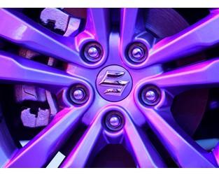 Jeep, Suzuki models found to have broken EU emissions rules - Reuters