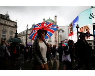 UK marketing spending dips in third quarter as Brexit deadline looms - survey - Reuters