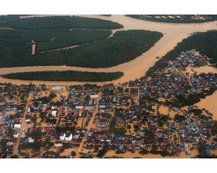 Understanding Flood Risk in Malaysia through Catastrophe Modeling