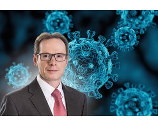 Towards the predictable pandemic - The Insurer