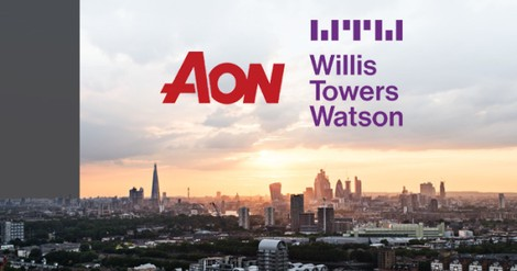 Willis Re will be sold to clear path for Aon deal close: sources