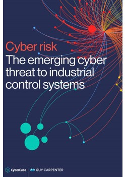 The Emerging Cyber Threat to Industrial Control Systems