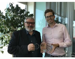 Insurance Times wins prestige awards