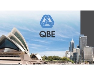 London market leads 2019 rate growth at QBE
