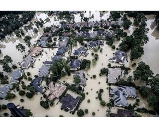 Flood Insurance Gap Represents $40 Billion New Market