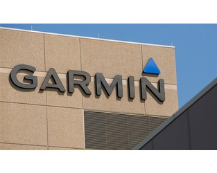 Garmin targeted in ransomware attack following Blackbaud demand