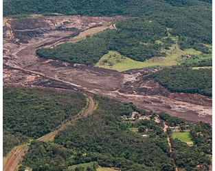 Brazil considers re-opening $27.4bn civil action lawsuit against Vale, BHP - Mining Technology