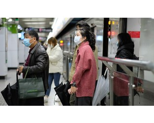 Companies urged to plan for coronavirus disruption