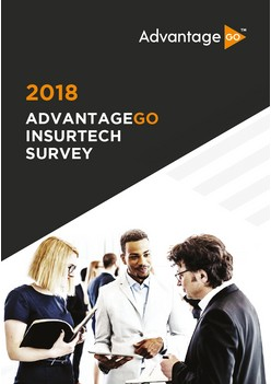 InsurTech C-Suite survey