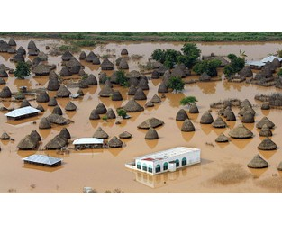 Africa escapes major catastrophes in 2018 but under-insurance remains major issue