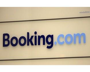 Booking.com—floodgates open? - WIPR