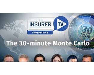 Prospective: The 30-minute Monte Carlo