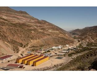 Anti-mining protests in Peru threaten $5bn Quellaveco copper project - Mining.com