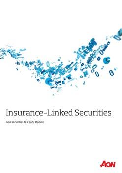 Aon Securities Q4 2020 Update