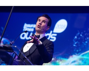 Insurance Times Awards 2018 – all the winners and reaction on the industry's biggest night