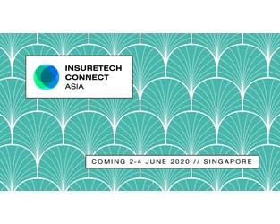 InsureTech Connect Experience Expanding to Asia - InsureTech Connect