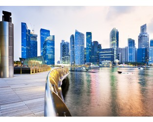 Beazley enhances capabilities in Singapore