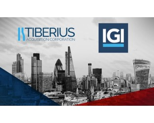 Tiberius deal provides firepower for expansion: IGI