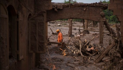 Anglo-Australian Miner BHP Faces $6.3B Lawsuit in UK over 2015 Brazil Dam Disaster