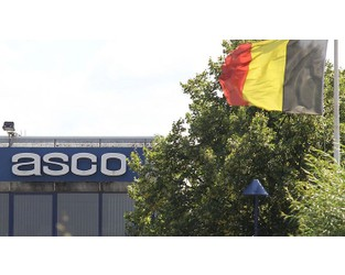 Belgium's Asco confirms 'large-scale' ransomware attack