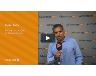 Pankaj Batra Vlog - Complexities around managing high volumes of data