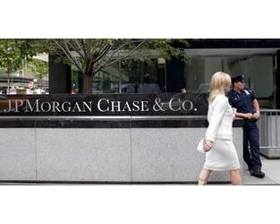 JP Morgan faces oil bribery probe in Brazil - Reuters