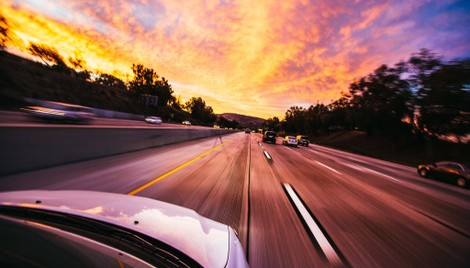 Driving Into the Future of Telematics
