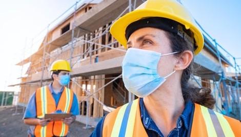 Eye on Construction - CLM Magazine