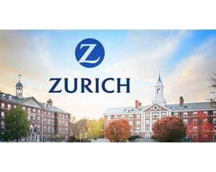 Harvard sues Zurich for defence costs in discrimination litigation