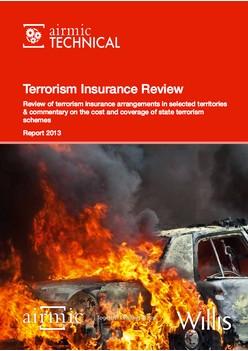 Terrorism Insurance Review