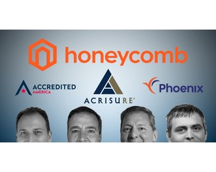 Insurtech start-up Honeycomb launches commercial real estate program with Accredited