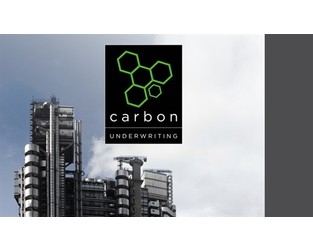 MGU Carbon receives in-principle Lloyd's SIAB approval