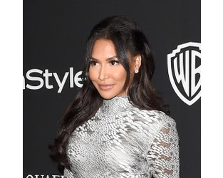 'Glee' actress Naya Rivera is missing at a lake in California - CNN