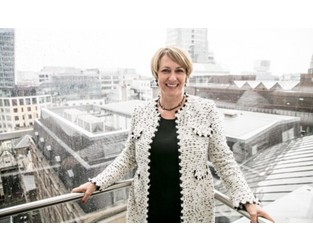 Inga Beale elected new Chartered Insurance Institute president