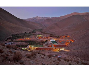 Lumina Copper halts Chilean mine after worker's death - MINING.com