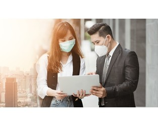 Plans for hosting insurance industry events thrown off by pandemic