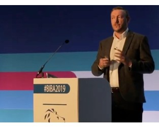 BIBA 2019 Tuesday second video